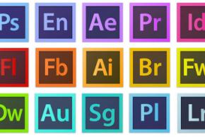Adobe | Kompetencer