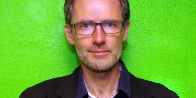 Om Henrik C. Obel